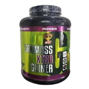 SNT Gromass Xtra Gainer,  5.5 lb  Chocolate