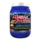 Allmax Muscle Maxx Protein,  Chocolate Fudge  5 Lb