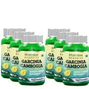 Morpheme Remedies Garcinia (500 mg),  6 Piece(s)/Pack