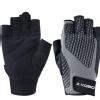 KOBO Gym Gloves (WTG-21),  Grey & Black  XL