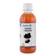 Healthvit Jamun Vinegar,  0.250 L  Unflavoured
