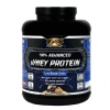 Muscle Epitome 100% Advanced Whey Protein,  5 lb  Cookies & Cream