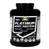 Muscle Epitome 100% Platinum Whey Protein,  5 lb  Nutty Chocolate