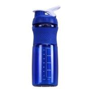 GHC Shaker Bottle Heavy Blender,  Blue  750 ml