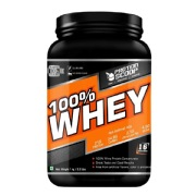 Protein Scoop 100% Whey,  2.2 lb  Vanilla