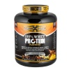 Muscle Powr 100% Whey Protein,  2 lb  Chocolate Mint