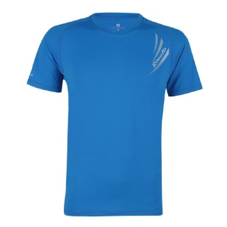 Rocclo T Shirt-5101,  Ink Blue  Medium