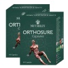 Nutriley Orthosure - Pack of 2,  60 capsules