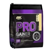 ON (Optimum Nutrition) Pro Gainer,  10.19 lb  Vanilla Custard