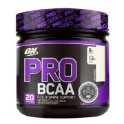 ON (Optimum Nutrition) Pro BCAA,  0.68 lb  Unflavoured
