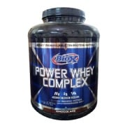 Biox Power Whey Complex,  5 lb  Chocolate