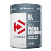 Dymatize Super Protein Amino 6000,  180 caplets  Unflavoured