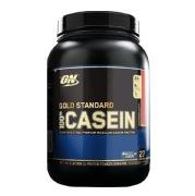 ON (Optimum Nutrition) Gold Standard 100% Casein,  2 lb  Strawberry Cream