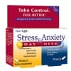Natrol Stress & Anxiety Day & Nite,  60 tablet(s)