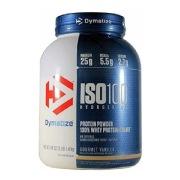 Dymatize Iso-100 Protein,  3 lb  Gourmet Vanilla
