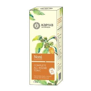 Kapiva Noni Juice,  Natural  1 L