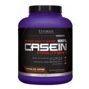 Ultimate Nutrition Prostar 100% Casein Protein,  5 lb  Chocolate Creme