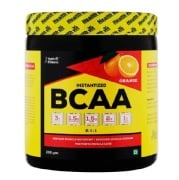 Healthvit BCAA 6000,  0.44 lb  Tangy Orange