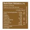 NutNut The Classic Snack Bar,  10 Piece(s)/Pack  Dark Choco Almond