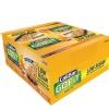 Calibar GoFit Bar Low Sugar,  12 Piece(s)/Pack  Orange Peel