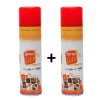 Spray lite Butter Flavour Pack of 2,  0.175 kg