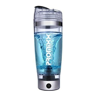 Promixx 2.0 The Original Vortex Mixer,  Silver  600 ml