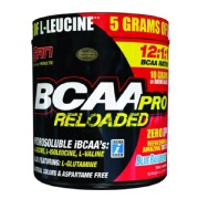 SAN BCAA-Pro Reloaded,  1 lb  Blue Raspberry