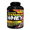 SAN 100% Pure Titanium Whey,  4.98 lb  Chocolate Rocky Road