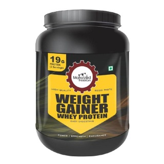 Mahaved Weight Gainer Whey Protein