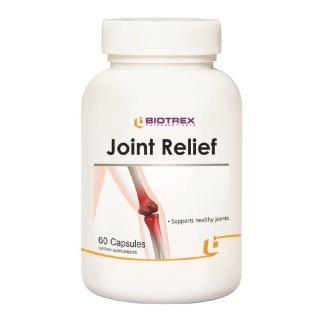 Biotrex Joint Relief,  60 capsules