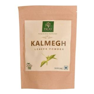 Truu Kalmegh Leaves Powder,  0.1 kg