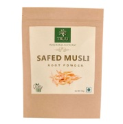 Truu Safed Musli Root Powder,  0.250 kg