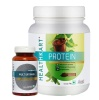 HealthKart Multivitamin & Protein Combo