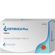Essenzaa Lifescience Ostenza Plus,  30 tablet(s)  Unflavoured