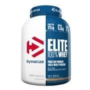 Dymatize Elite 100% Whey Protein,  5 lb  Cafe Mocha