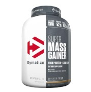 Dymatize Super Mass Gainer,  6 lb  Cookies & Cream