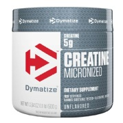 Dymatize Creatine Micronized,  Unflavoured  1.1 lb