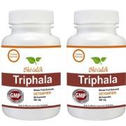 Shivalik Herbals Triphala,  120 capsules