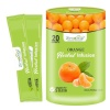 Zindagi Orange Herbal Infusion Pack of 2,  20 sachets/pack