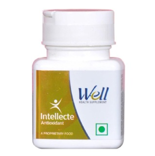 Modicare Well Intellecte,  30 capsules