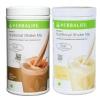 Herbalife Formula 1 Nutritional Shake Mix (Dutch Chocolate &  French Vanilla) Combo