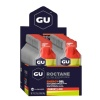GU Roctane Energy Gel,  24 Piece(s)/Pack  Cherry Lime