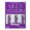 Fast & Up Vitalize,  Orange  60 tablet(s)