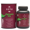 Setu Silymarin Life Milk Thistle Extract 300mg,  30 tablet(s)