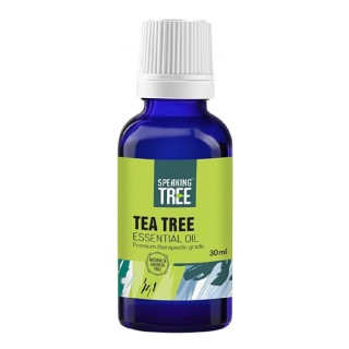 Speaking Tree Tea Tree Essential Oil,  30 ml