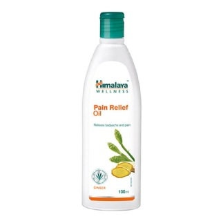 Himalaya Pain Relief Oil,  100 ml