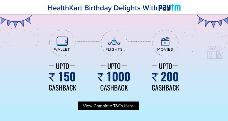 cashback Paytm Flights