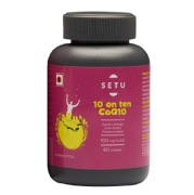 651b9e86b3c8 CoQ 10 Vitamins - Buy CoQ 10 Tablets in India   Best Prices