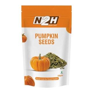 N2H Pumpkin Seeds