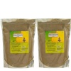 Herbal Hills Kadu Kirayata Powder Pack of 2,  1 kg